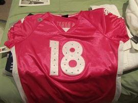 Brand new Broncos Shirt.
