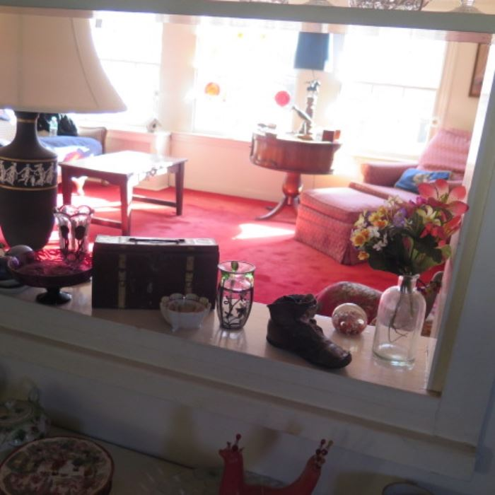 New York Tag Sales | ESTATE SALE Old Harbor Green Loaded antiques to ...