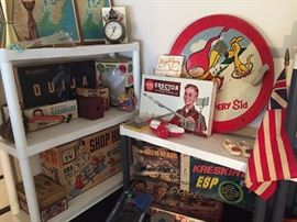 Cool Vintage Toys