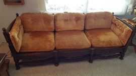 FRENCH COUNTRY SOFA