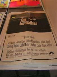 1 Sheet Movie Posters - Drama