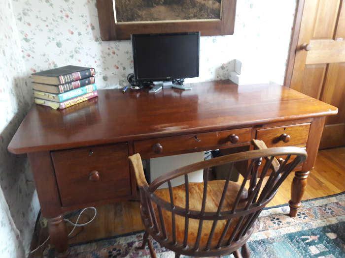 Office desk by Lexington