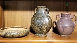 Craft Art Pottery