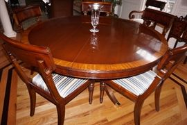 Millender Furniture Dining Room