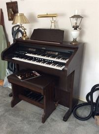 Atelier Organ At 30