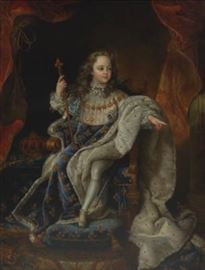 After Hyacinthe Rigaud