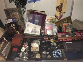 Full Jewelry Case