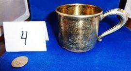 Antique/Vintage Sterling Silver