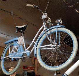 Classic Bicylces