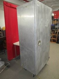 Epco Food Warmer Cabinet 44-897HD
