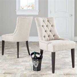 Reynesford Side Chair