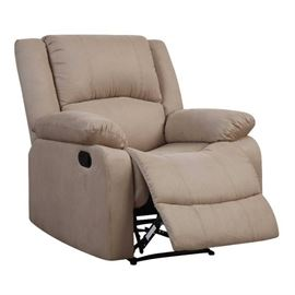Clyde Manual Recliner
