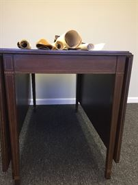 Large Gate Leg Table