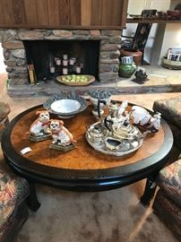 Fabulous Baker Coffee Table