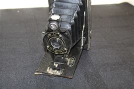 Kodak Hawkeye Model B Camera