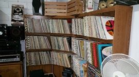 Thousands of records