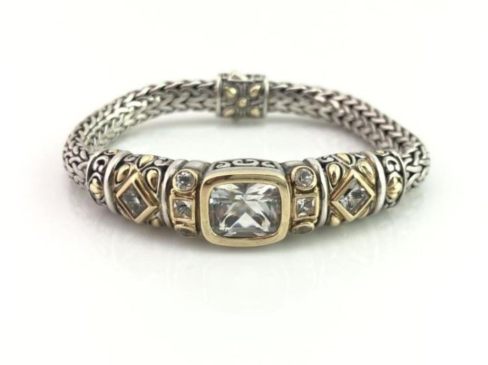 Find Jewelry at Estate Sales