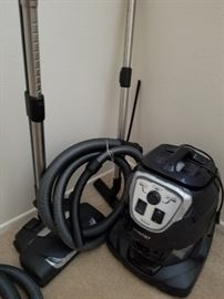 Vivenso  vacuum brand new