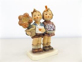 """Hummel """"The Love Lives On 50th Anniversary Jubilee"""" #416"""