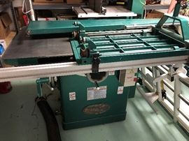 GRIZZLY G5959 TABLE SAW
