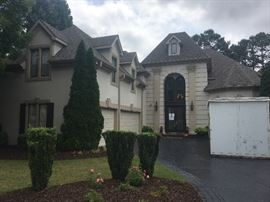 1215 Greatwood Manor, Alpharetta, GA 30005