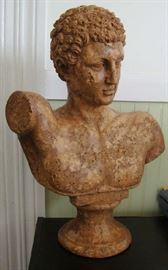Hermes Bust