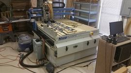 CNC Router II