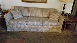 Very nice sofa sleeper -couch.