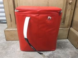 Coke cooler bag