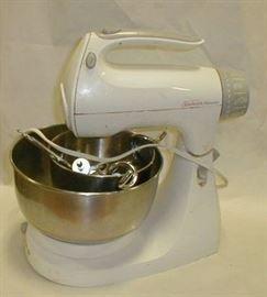 Sumbeam mixer