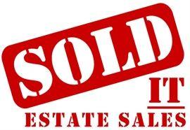 Sold It Logo