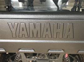 2016 Yamaha Viking Limited Edition with road tires & off-road tires for only ==> $14,000. Only 20 hours on new engine.