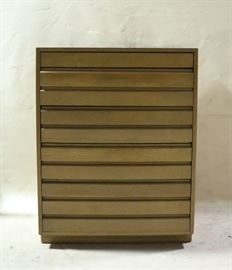 chest of drawers by Sligh