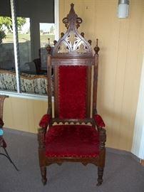 Masons Chair