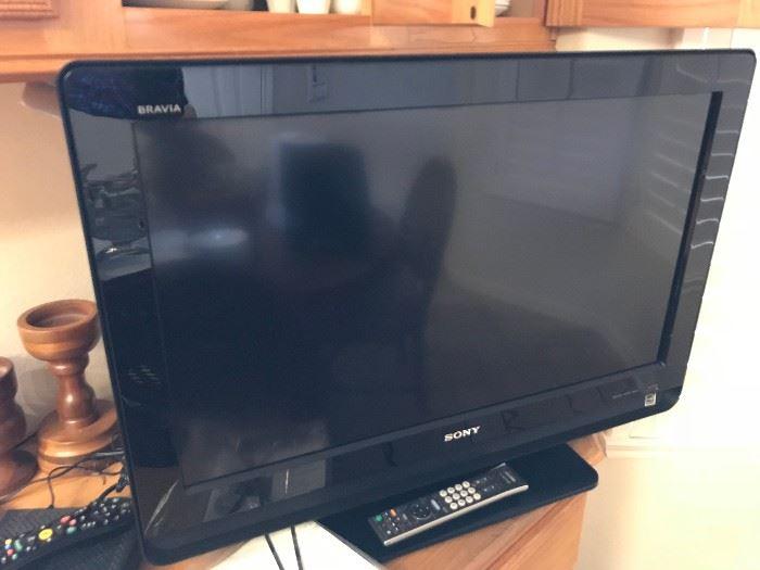1 of 4 Nice TV's