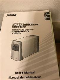 Nikon Coolscan
