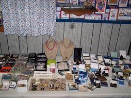 Honora and Avon Jewelry