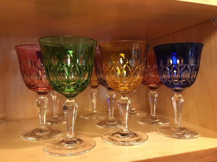 Bavarian glass