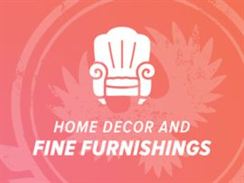 Home Decor and Furnishings