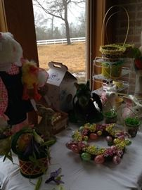 More Easter selections
