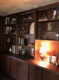 BOOKS AND HOME DECOR'