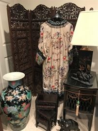 Additional oriental design items