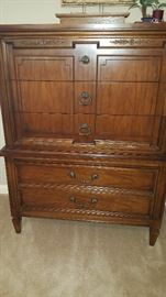 Dixie Furniture Chest