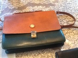Vintage Pierre Balmain Bag