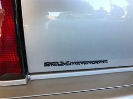 2000 Cadillac Eldorado ETC 42,000 miles