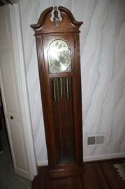 Vintage Grandfather clock