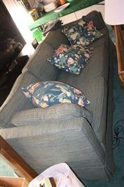 Nice vintage sofa