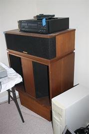 Klipsch speaker 2 of 2