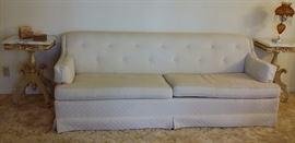 Sofa is like new