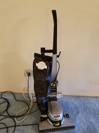 Kirby vacuum & all attachments & accessories